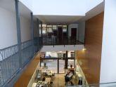 El Centro Municipal Los Postigos de Molina de Segura recibe la visita de 2.221 personas desde su apertura hace unos tres meses