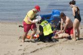 Playas más seguras en Semana Santa