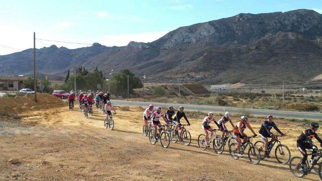 La iniciativa ciclista '12 meses 12 rutas mtb' cuenta con premio, Foto 2