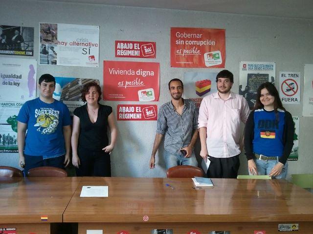 IU-Verdes de Alcantarilla constituye su área de juventud - 1, Foto 1