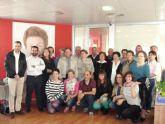 Viaje a la delegación del servicio de teleasistencia en Murcia