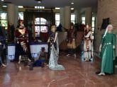 Los Alcázares inaugura el gran Mercado Medieval de las XV Incursiones Berberiscas del Mar Menor