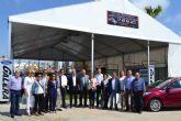 Lo Pagán congrega las últimas novedades del motor en la III Feria AUTO-FAMM