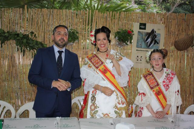 Las barracas dan la bienvenida a las Fiestas de Primavera 2014 - 1, Foto 1