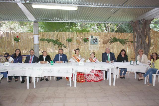 Las barracas dan la bienvenida a las Fiestas de Primavera 2014 - 4, Foto 4