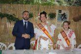 Las barracas dan la bienvenida a las Fiestas de Primavera 2014