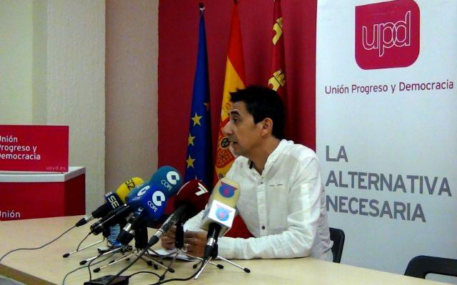 UPyD pregunta por los datos de impacto y ocupación hotelera de la campaña 'Murcia, ciudad con ángel' - 1, Foto 1