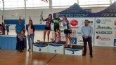 Destacable actuación de la A. D. Peña Las Nueve en la I Maratón Btt Pulpi