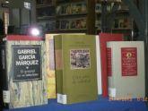 La concejalía de Cultura Popular rinde homenaje a Gabriel García Márquez