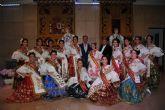 Las Reinas de la Huerta visitan la Delegación - Fiestas de Primavera 2014