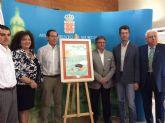Presentación del cartel de la Semana de la Huerta y el Mar de Los Alcázares