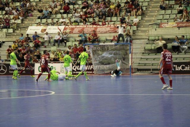 Álex: Ahora sólo dependemos de nosotros mismos. Nos traeremos los 3 puntos a Murcia con el objetivo cumplido - 2, Foto 2