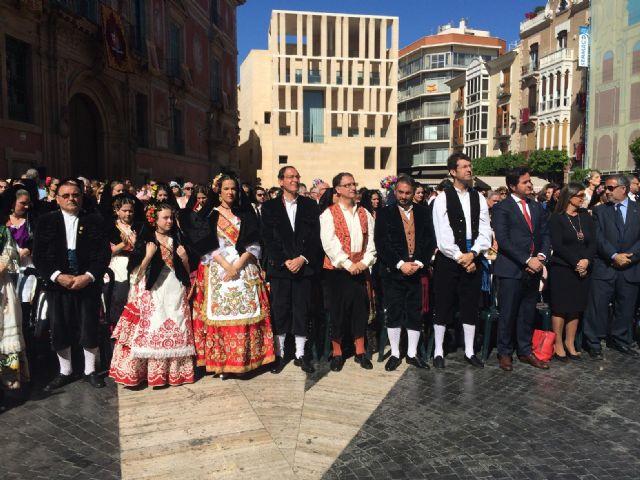 Juan Carlos Ruiz destaca la importancia turística del Bando de la Huerta - 2, Foto 2
