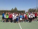 Torneo de Semana Santa´2014 del Club de Tenis Totana