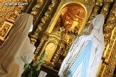Totana acogerá el próximo domingo 27 de abril una jornada de convivencia de la Hospitalidad de Lourdes a nivel regional