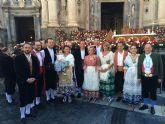 Juan Carlos Ruiz destaca la importancia turística del Bando de la Huerta