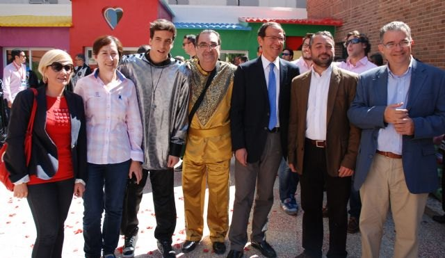 La Comunidad y la Agrupación Sardinera reúnen a casi cien menores en el VII Encuentro de Sardinillas - 1, Foto 1
