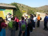El próximo domingo tendrá lugar una nueva ruta de senderismo en Abarán