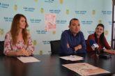 San Javier acoge el II Torneo Amistoso 'Relevé' de Gimnasia Estética de Grupo