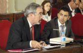 Pleno del Ayuntamiento aprueba por unanimidad reclamar una nueva ley de protección animal