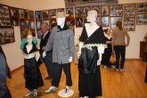 Torre-Pacheco ya cuenta con un museo de molinos de viento