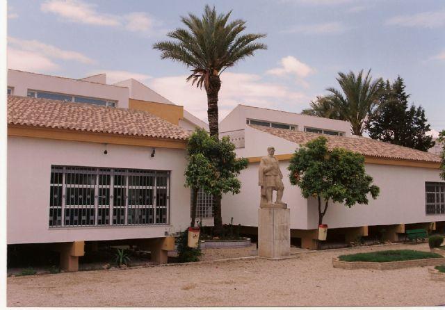 La Asociación de Amigos del Museo de la Huerta celebra el próximo domingo el Día del Museo y Premio Hurtano del Año - 1, Foto 1