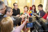 La alcaldesa defiende la legalidad de Novo Carthago