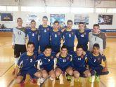 Murcia-Castilla La Mancha, semifinales por el título cadete en San Pedro
