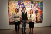 """La exposición """"Androginia"""", de Álvaro Peña, abre el Espacio de Artes de la Casa de la Cultura"""
