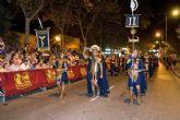 Las Fiestas y Recreaciones Históricas de España se reúnen en Cartagena