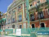 El Grupo Socialista pide explicaciones por el sobrecoste de 95.000 euros en las obras del edificio de La Glorieta