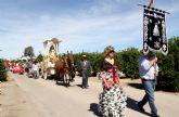 XI Romería en Honor a la Virgen del Rocío en Puerto Lumbreras