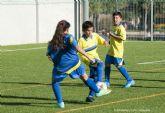 San Cristóbal hace doblete en el torneo de Copa de Fútbol Base