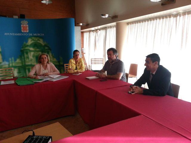 El Ayuntamiento de Murcia continúa con sus cursos de formación para reducir el consumo energético - 1, Foto 1