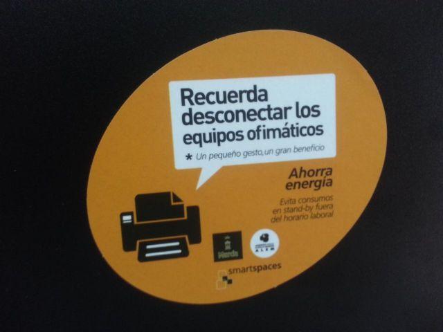 El Ayuntamiento de Murcia continúa con sus cursos de formación para reducir el consumo energético - 2, Foto 2