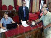 411 presidentes y 822 vocales compondrán las mesas electorales de las elecciones europeas del 25 de mayo