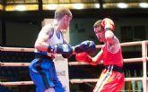 Los boxeadores murcianos consiguen la plata en Cartagena