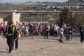 Centenares de vecinos recorren con Rascasa la I Marcha por los barrios
