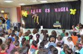 El fin de semana dejó atrás Imagina 2014 y el Día del Libro