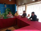 El Ayuntamiento de Murcia continúa con sus cursos de formación para reducir el consumo energético