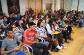 Totana se suma a la campaña 'Yo ciudadano europeo'
