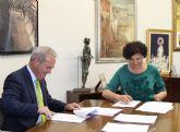 El Ayuntamiento y Dalkia firman un contrato de colaboración