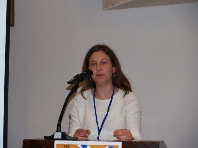 Una alumna murciana vence en la I Olimpiada nacional de Filosofía - 1, Foto 1