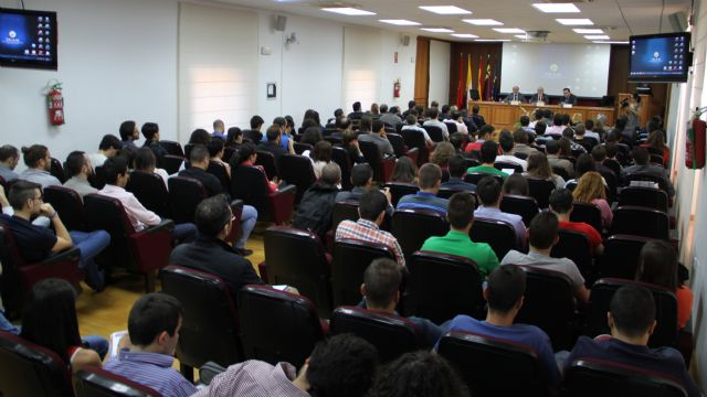 La UCAM impulsa el emprendimiento entre sus estudiantes - 2, Foto 2
