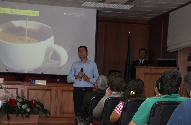 La UCAM impulsa el emprendimiento entre sus estudiantes - 3, Foto 3