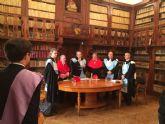 El investigador Germán Teruel defiende en Bolonia su tesis doctoral sobre la libertad de expresión y la negación del Holocausto