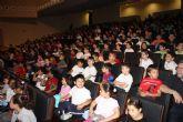 'Payasos en Peligro' una obra de teatro para concienciar a niños y mayores sobre los riesgos derivados de conductas viales incorrectas