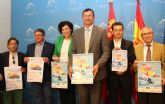 Puerto Lumbreras y Los Alcázares acogen las dos primeras pruebas de la Copa de España de Ciclismo Adaptado