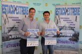 Servicios Públicos reivindica la importancia del Puente del Estacio con el evento gratuito 'Estacio Extreme'