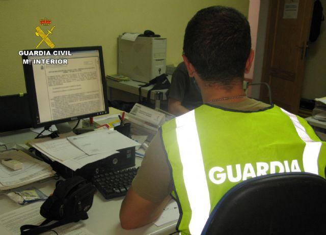 La Guardia Civil esclarece 16 delitos de robo en una urbanización de Fuente Álamo - 1, Foto 1